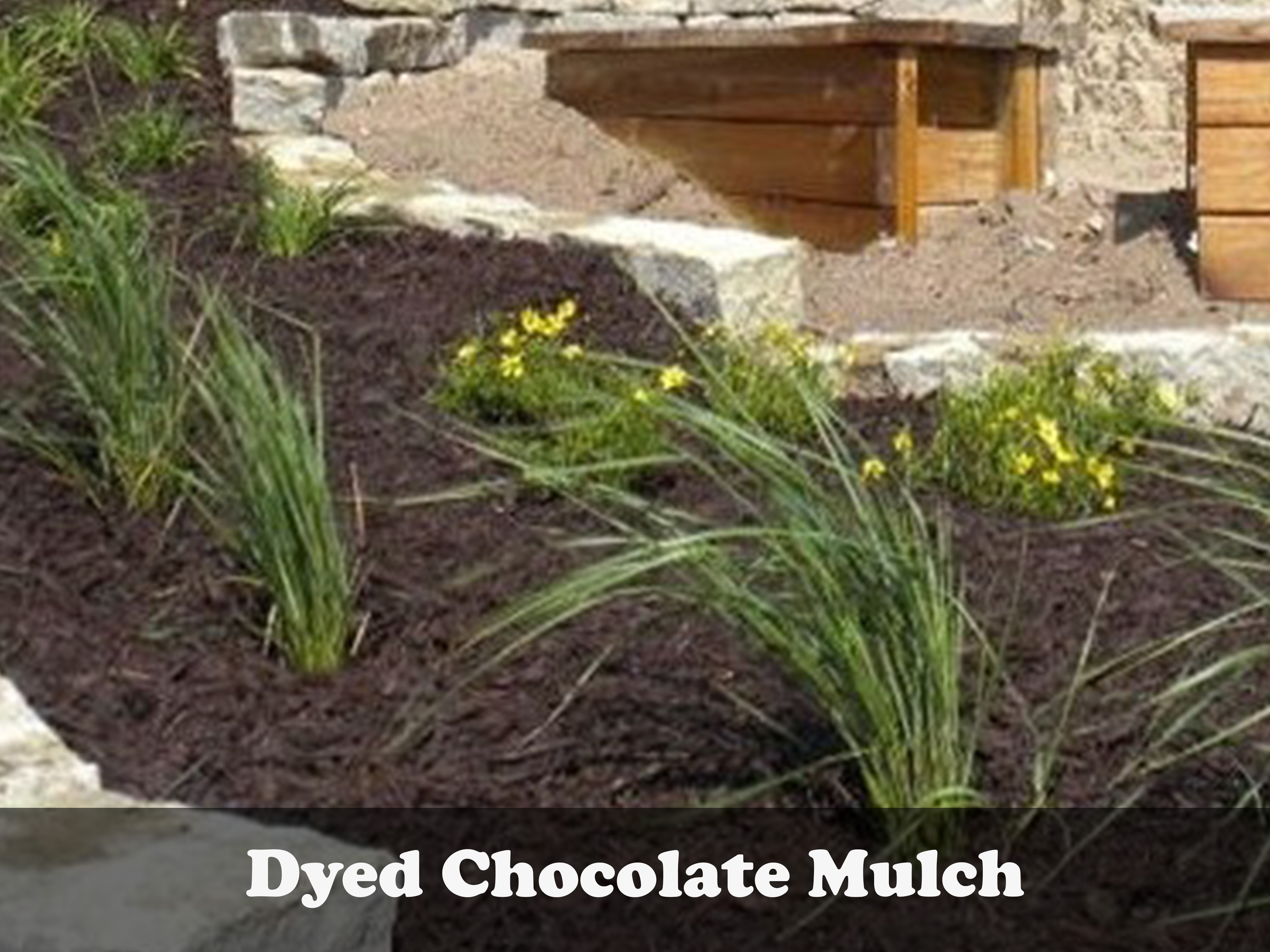 Mulch, Soil & Compost : The Rock Place
