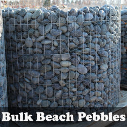 Beach Pebbles-black-omaha-elkhorn-smooth-Mexican