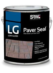 Low Gloss, Paver Sealer, Pavers, Omaha, Elkhorn, SRW